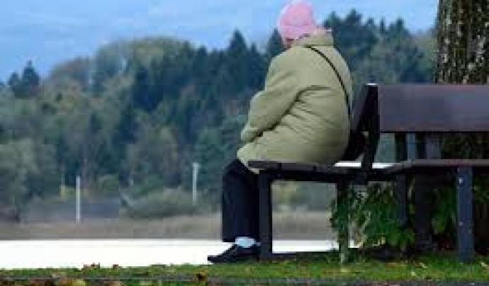 Un dels col·lectius que se'n pot beneficiar de la tecnologia aplicada a les cures no resoltes són les persones grans.