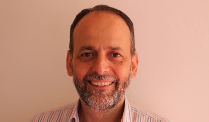 Oriol Bota, director de l'Obra Social Sant Joan de Déu Font: Obra Social Sant Joan de Déu