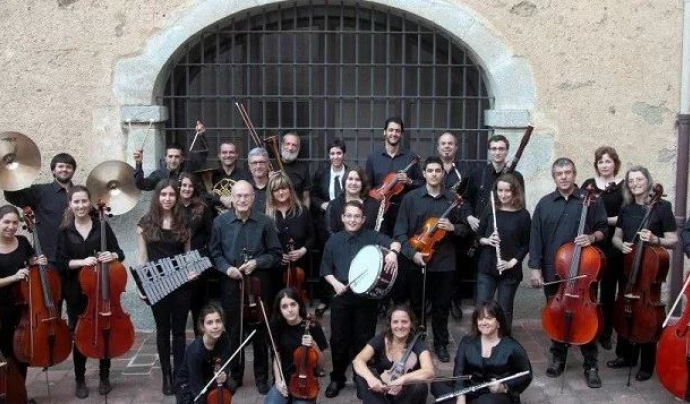 Orquestra de Mataró