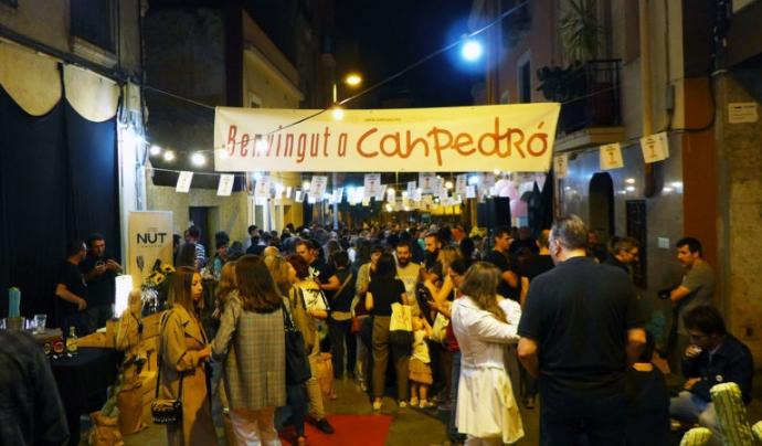 La 'Tapa Solidària' Canpedró arriba enguany a la seva sisena edició. Font: Fundació Canpedró