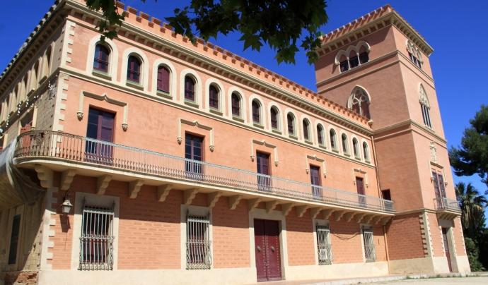 El Centre de Salut Mental de Sant Boi Font: Ajuntament de Sant Boi