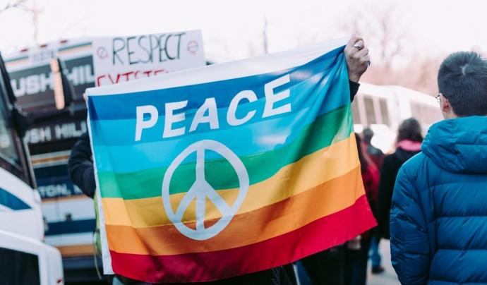 Les temàtiques d'enguany són polítiques de pau i processos i experiències de construcció de pau i reconciliació Font: Font: Unsplash.
