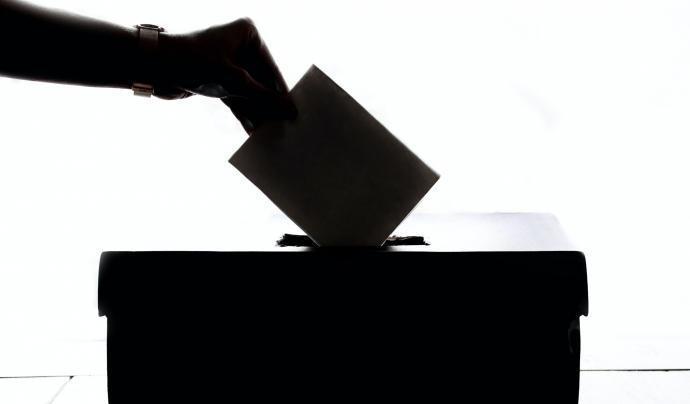 Diumenge 14 de febrer se celebren les eleccions al Parlament de Catalunya.  Font: Pexels (Llicència CC)
