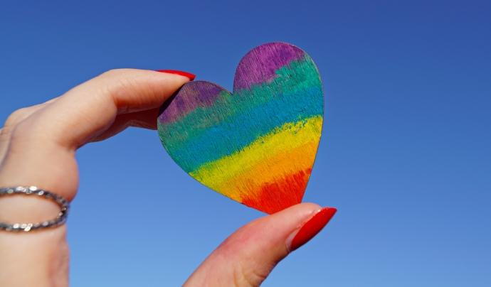 Els museus 'surten de l'armari' per celebrar l'orgull LGTBI. Font: CC
