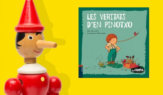 Les veritats d'en Pinotxo Font: Marta Casals