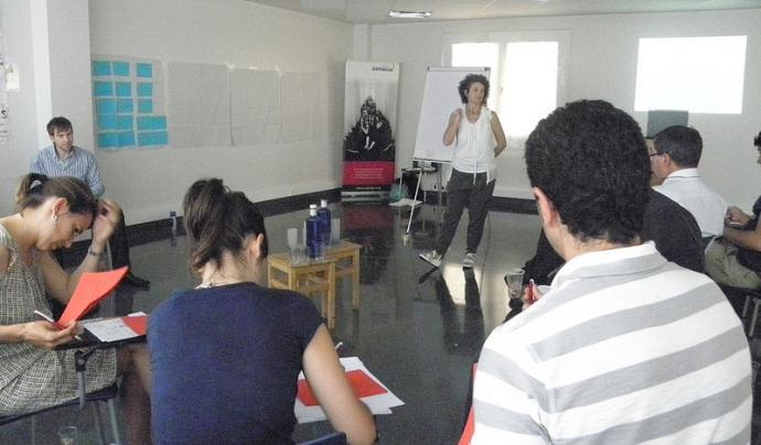 Planificació estratègica. Font: Bilbao Eutokia (Flickr)