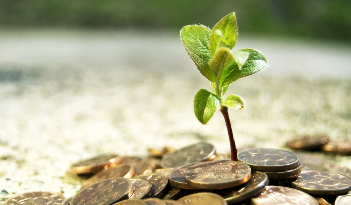 L'objectiu de la trobada és impulsar les finances ètiques a l'aula. Font: Pixabay