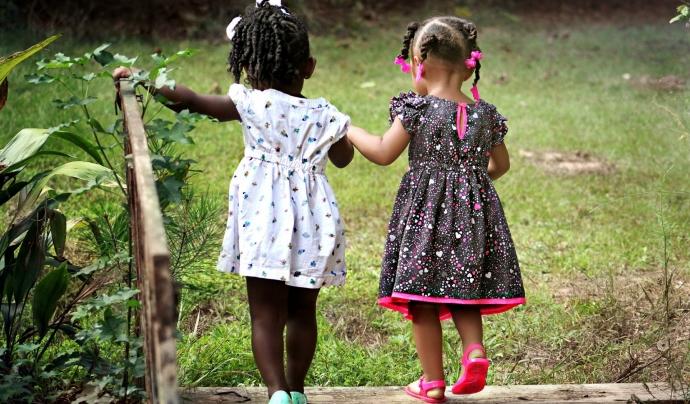 La pobresa infantil creixerà arran de la crisi de la Covid-19 a tot el món el 2020. Font: Llicència CCO.