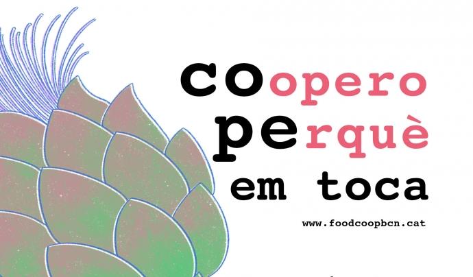 Font: Supermercat cooperatiu