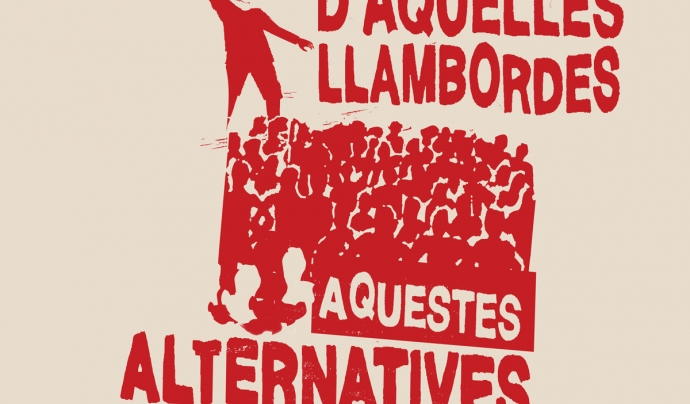 'D'aquelles llambordes, aquestes alternatives' serà el lema de la FESC 2018, en un homenatge al 50è aniversari del maig francès