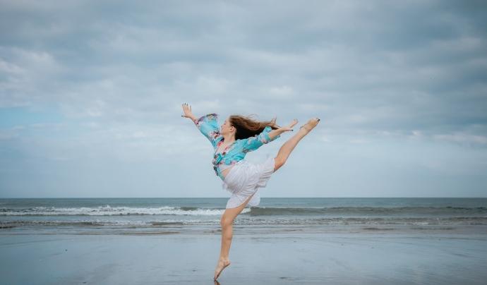 La celebració del Dia Internacional de la dansa continuarà de forma telemàtica. Font: CC