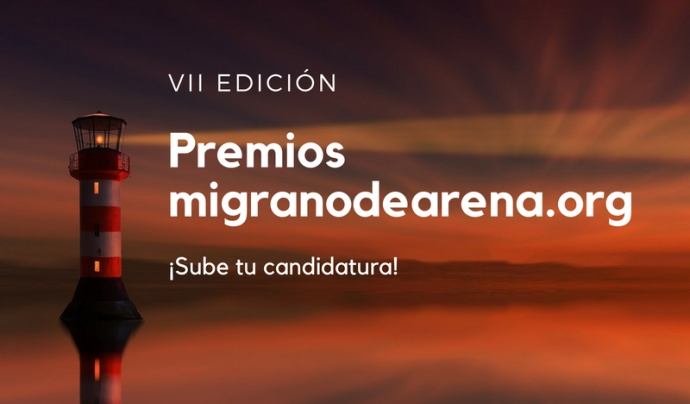 Ja es poden pujar candidatures als Premis migranodearena.org