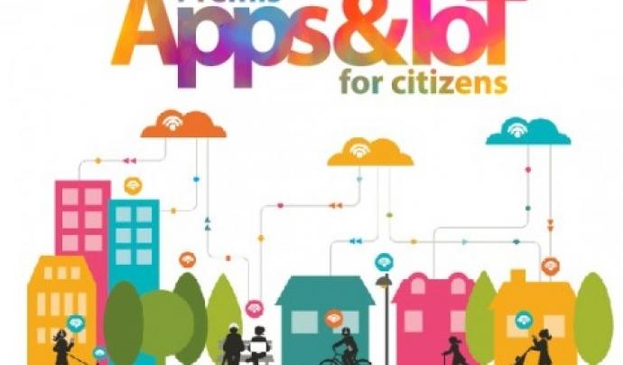 El que coneixem com a IoT té un gran potencial aplicat a les ciutats