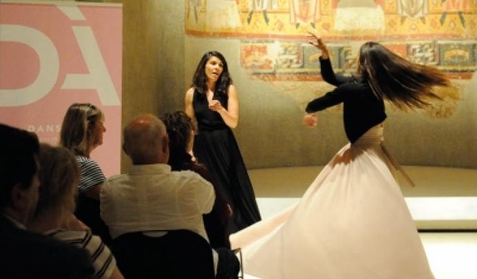 El Dansàneu, el festival de referència de les Valls d'Àneu