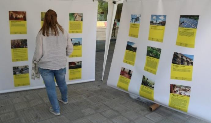 Enguany hi han participat 2.340 ciutadans i ciutadanes Font: Ajuntament de Martorell