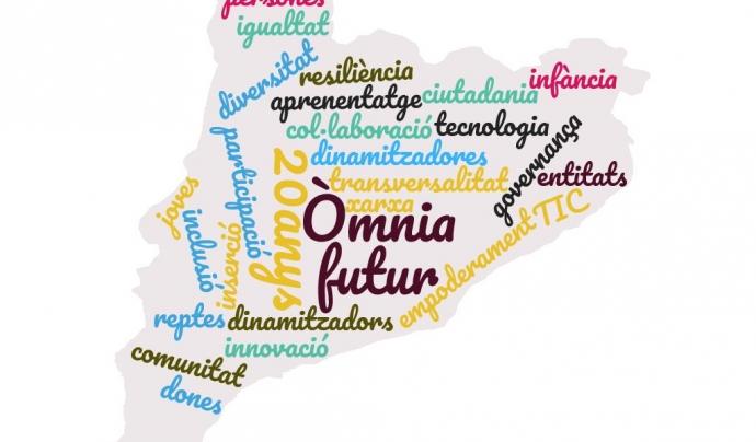 La DGACC engega un procés participatiu per repensar el Programa Òmnia Font: Xarxa Òmnia