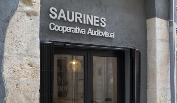 Actualment, Saurines està preparant una coproducció amb Televisió de Catalunya. Font: Produccions Saurines. Font: Font: Produccions Saurines.