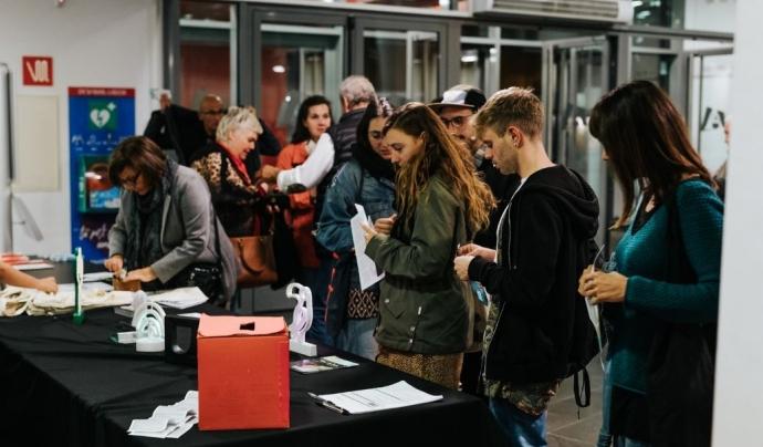Ja estan obertes les inscripcions per al concurs de curtmetratge Font: Associació Festival Protesta