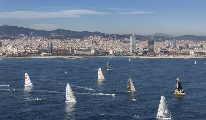 La Barcelona World Race és un dels esdeveniments que enguany es consideren d'excepcional interès públic