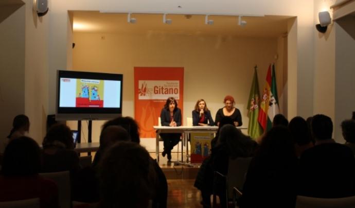 Acte de presentació de la campanya.