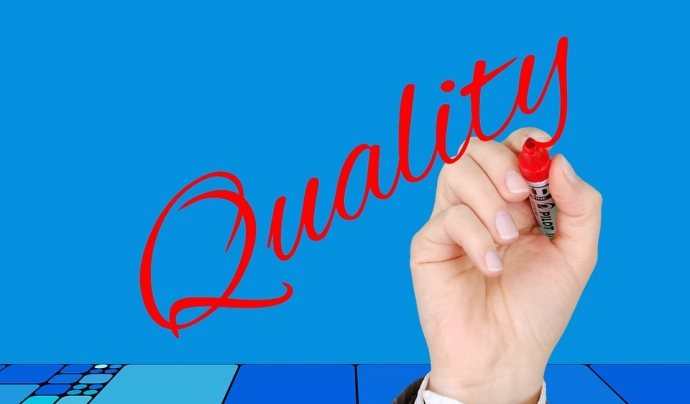 La gestió de qualitat pren cada cop més rellevància dins del món associatiu. Font: Pixabay
