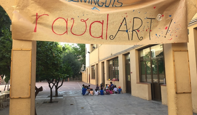 Raval Art