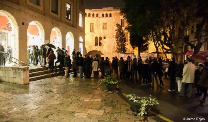 Festival REC Tarragona (Foto: Jaime Rojas) Font: Jaime Rojas