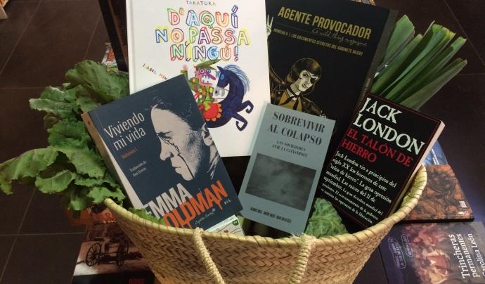 Lectures recomanades per Aldarull per a l'estiu 2017