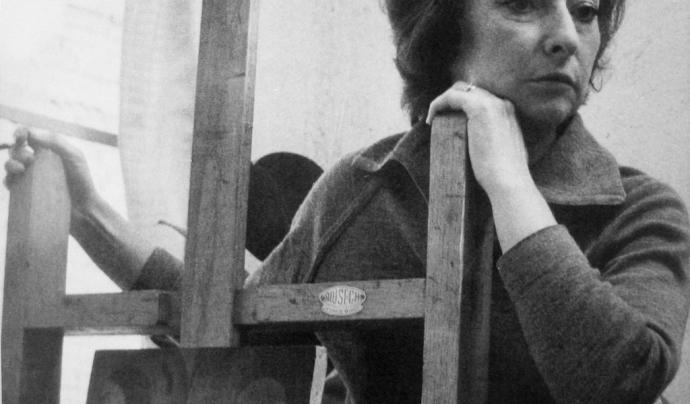 Remedios Varo va ser una pintora espanyola-mexicana surrealista, escriptora i artista gràfica Font: RTVE