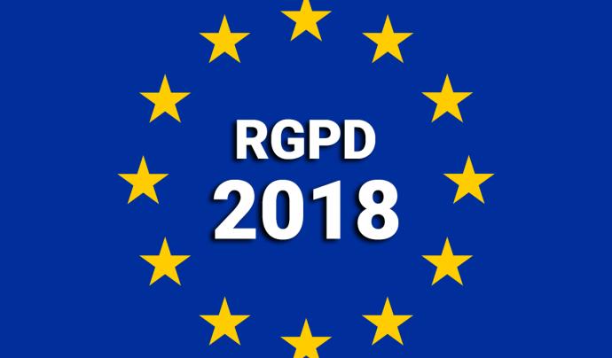 La nova normativa entra en vigor el 25 de maig