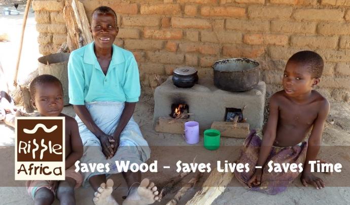 Imatge de l'organització Riffle a Malawi