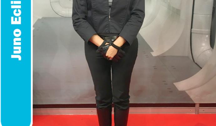 Rocío Fernández, Secretaria de Star Wars Catalunya