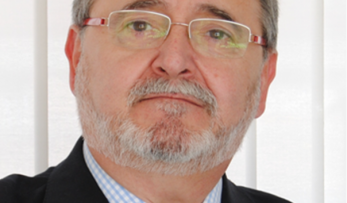 Ricard Rosas, director d'International Global Certification a Catalunya. Font: IGC