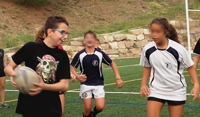 Igualem Associació utilitza l'esport per a la inclusió social de persones amb discapacitat funcional. Font: Igualem Associació