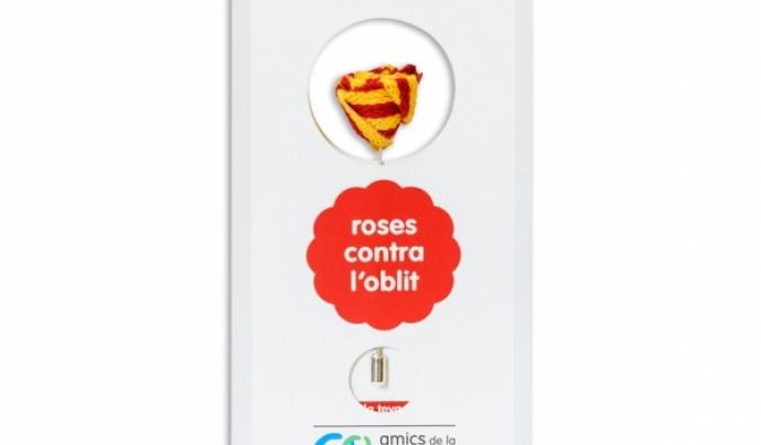 Nova col·lecció de la Rosa contra l'Oblit