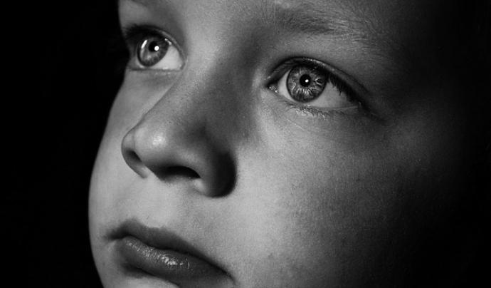 L'objectiu de la campanya és aprovar una Llei per acabar amb la violència contra la infància. Font: Pixabay