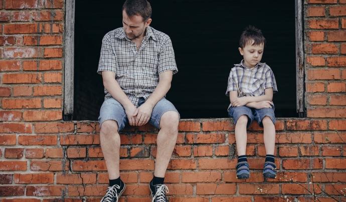 A Barcelona hi ha unes 600 famílies en situació de vulnerabilitat a l'espera d'un habitatge digne. Font: Pixabay