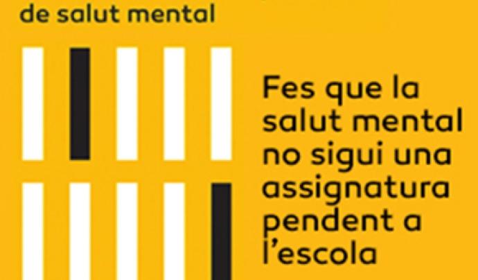 1 de cada 5 adolescents viu un problema de salut mental
