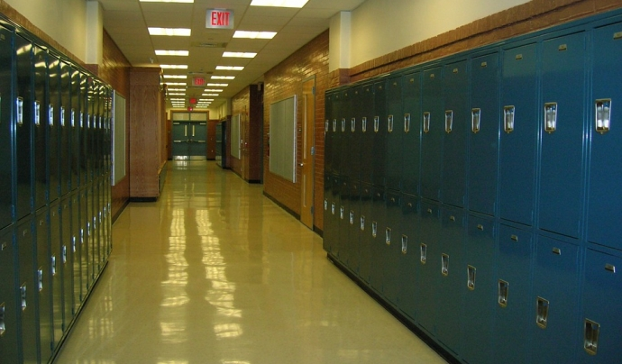 La nova norma pretén promoure la col·laboració entre centres ordinaris i d'educació especial