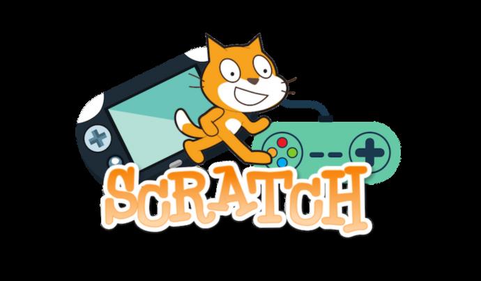 Llenguatge de programació 'Scratch' Font: Scratch