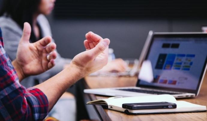 La Fundació puntCAT potencia la Societat de la Informació catalanoparlant Font: Fundació puntCAT