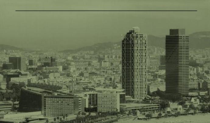 La guia editada per la Xarxa d'Atenció a Persones Sense Llar de Barcelona. Font: XAPSLL Font: XAPSLL