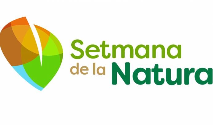 La Setmana de la Natura tindrà lloc del 24 de maig al 5 de juny. Font: XCN