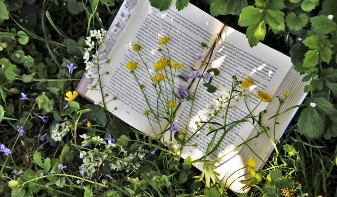 La xarxa de Biblioteques ambientals DocAmbCat col·labora amb la Setmana de la Natura amb diverses activitats. Font: Setmana de la Natura