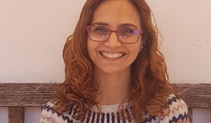 Parlem amb Silvia Ramirez, presidenta de l'associació LactaMater, sobre maternitat i els drets dels infants en temps de coronavirus. Font: Silvia Ramirez