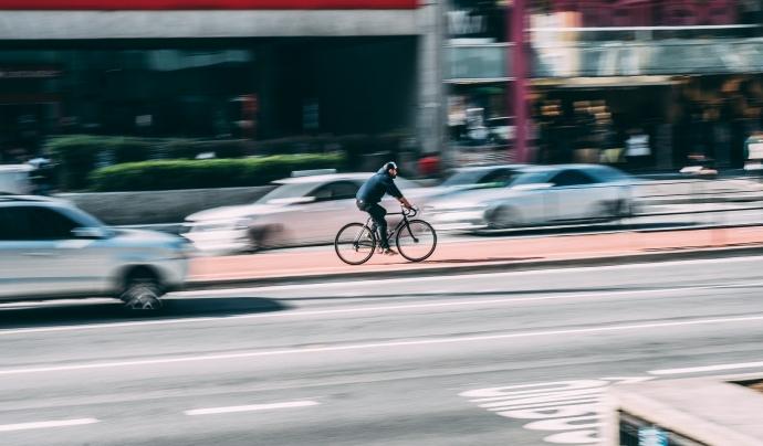 La sinistralitat total a les carreteres va disminuir el 2019. Font: CC