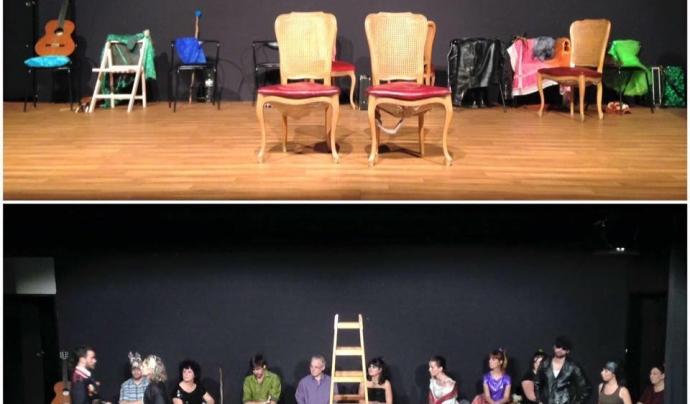 La Societat Cultural i Esportiva La Lira és la seu d'assaig i interpretació de Somni'TS.