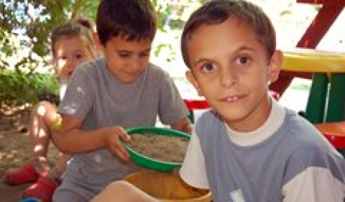 Font: SOS Children Hungary
