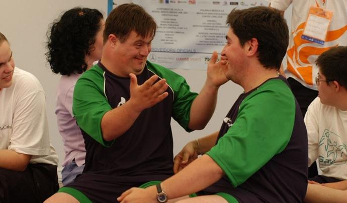 Els Jocs Special Olympics celebraran l'onzena edició a La Seu d'Urgell i Andorra La Vella. Font: Xarxanet