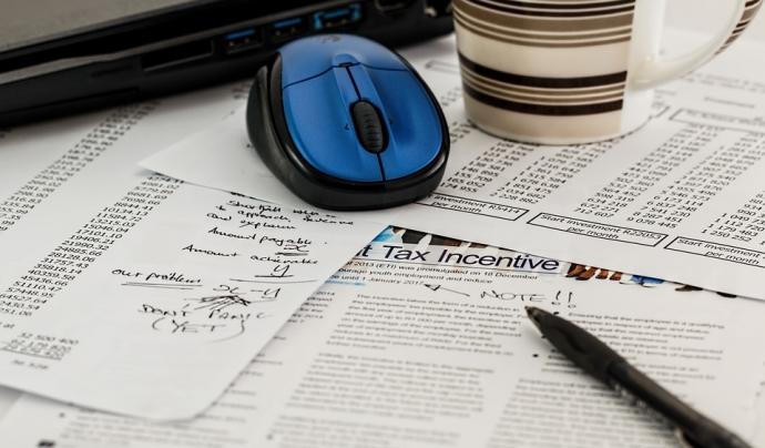 Hi ha diversos models de declaracions per presentar l'IVA i l'IRPF